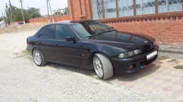 Грозный 5-Series 1997