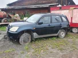 Горно-Алтайск Tiggo T11 2007