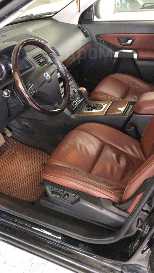 Volvo XC90, 2008 год, 1 150 000 руб.