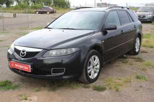 Набережные Челны Mazda6 2006