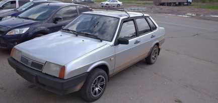 Раменское 21099 2002