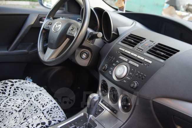 Mazda Mazda3, 2010 год, 630 000 руб.