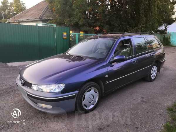 Peugeot 406, 2000 год, 130 000 руб.