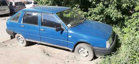 Омск 2126 Ода 2003