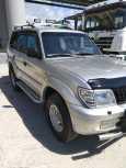 Toyota Land Cruiser Prado, 2001 год, 720 000 руб.