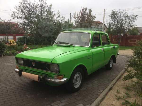 Москвич 2140, 1979 год, 130 000 руб.