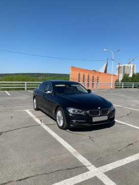 Кемерово BMW 3-Series 2012