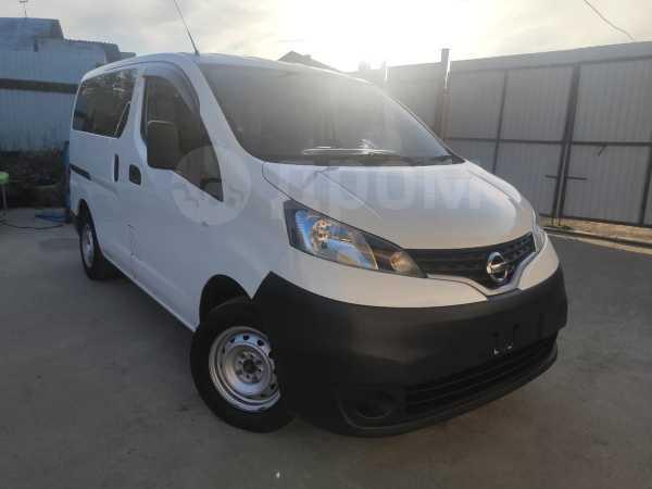 Nissan NV200, 2015 год, 615 000 руб.