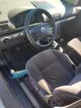 Volkswagen Sharan, 2002 год, 295 000 руб.