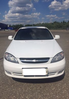 Брянск Lacetti 2012