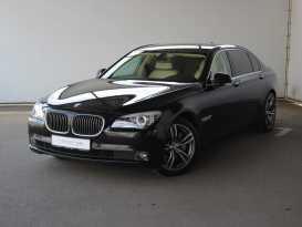 Минеральные Воды BMW 7-Series 2012