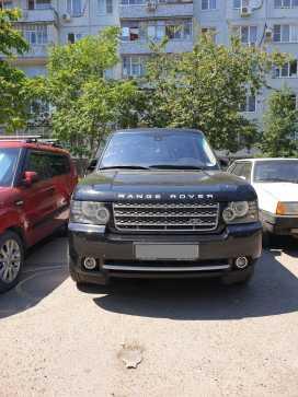 Ростов-на-Дону Range Rover 2012
