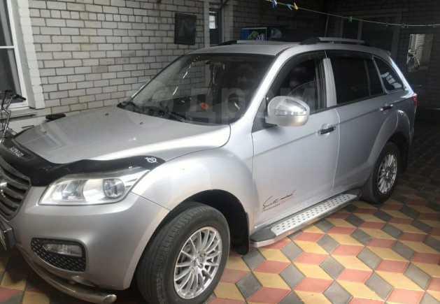 Lifan X60, 2014 год, 580 000 руб.