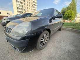 Набережные Челны Renault Clio 2002