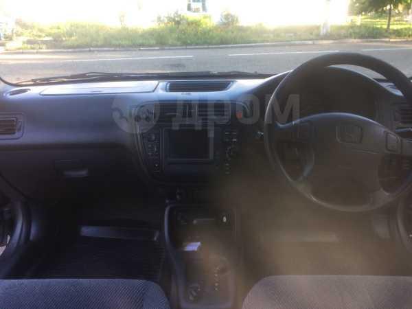 Honda Civic Ferio, 1998 год, 85 000 руб.