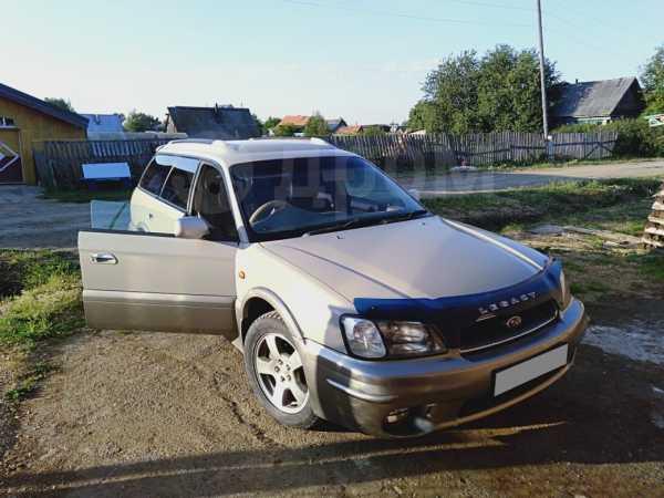 Subaru Legacy Lancaster, 1998 год, 275 000 руб.
