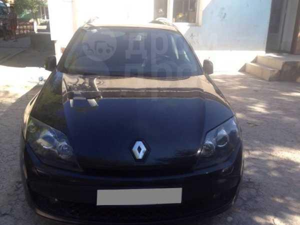 Renault Laguna, 2009 год, 425 000 руб.