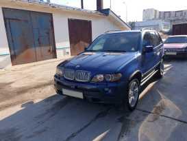 Надым X5 2004