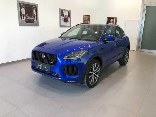 Jaguar E-Pace, 2020 год, 5 033 000 руб.