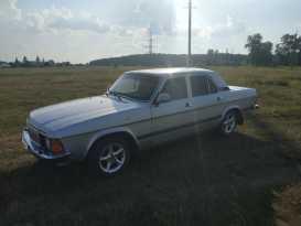 Каменск-Уральский 3102 Волга 2003