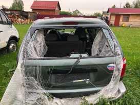 Москва Caravan 2002
