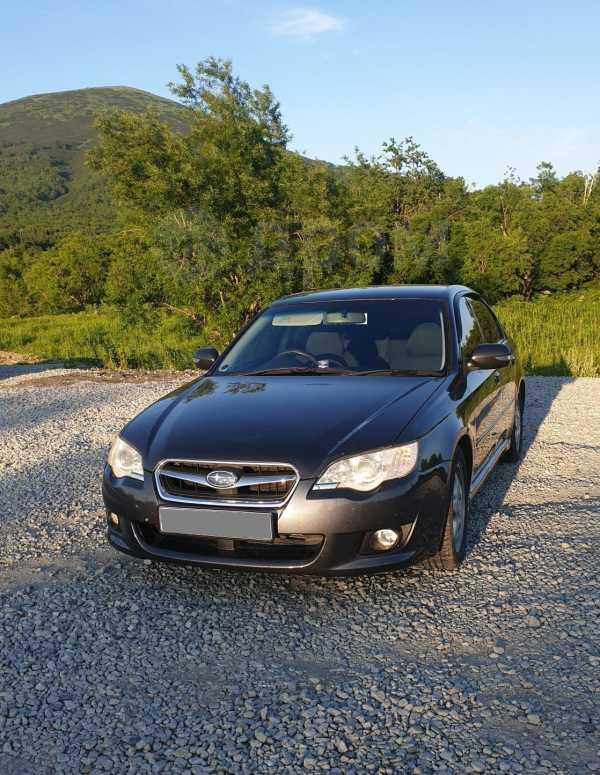 Subaru Legacy B4, 2008 год, 580 000 руб.