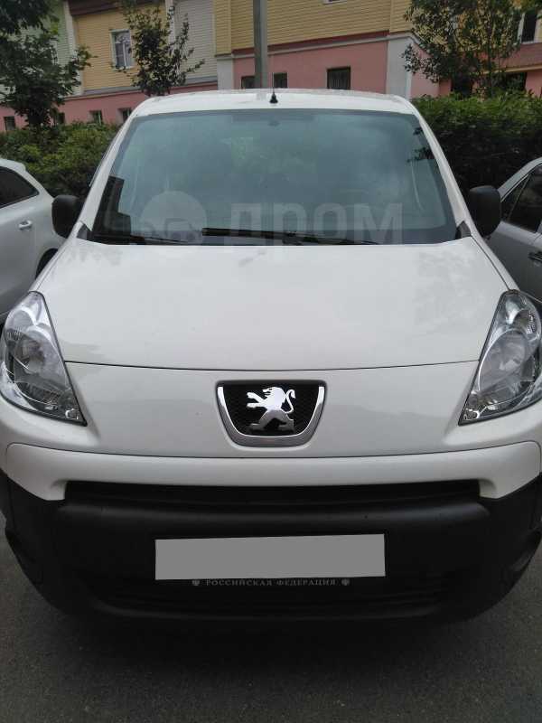 Peugeot Partner, 2011 год, 295 000 руб.