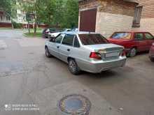 Москва Nexia 2013