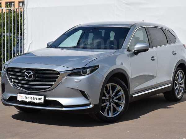Mazda CX-9, 2018 год, 2 667 000 руб.