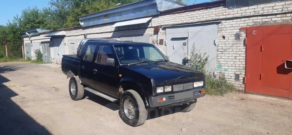 Nissan Datsun, 1991 год, 170 000 руб.