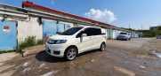 Honda Freed Spike, 2011 год, 700 000 руб.
