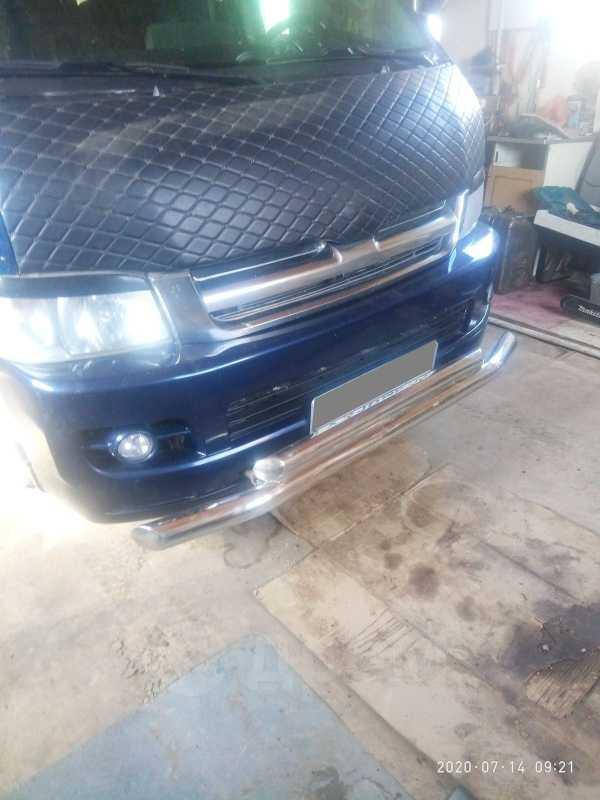 Toyota Hiace, 2008 год, 750 000 руб.