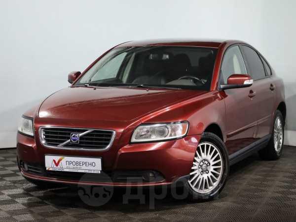 Volvo S40, 2008 год, 440 000 руб.