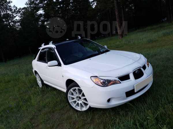 Subaru Impreza, 2006 год, 380 000 руб.