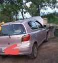 Toyota Vitz, 2003 год, 255 000 руб.