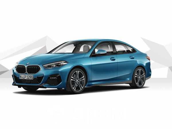 BMW 2-Series, 2020 год, 2 606 200 руб.