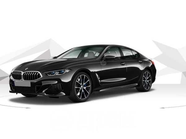 BMW 8-Series, 2020 год, 8 550 300 руб.
