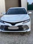 Toyota Camry, 2019 год, 2 000 000 руб.