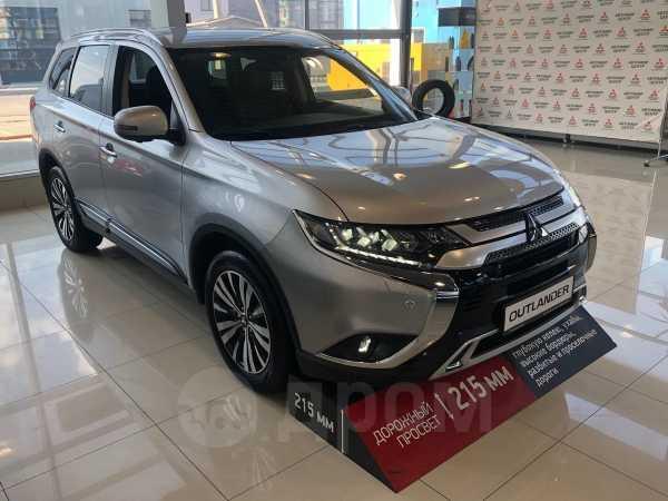 Mitsubishi Outlander, 2020 год, 2 498 000 руб.