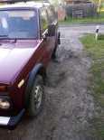 Лада 4x4 2121 Нива, 2001 год, 140 000 руб.