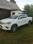 Toyota Hilux Pick Up, 2018 год, 1 999 999 руб.