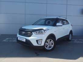 Кемерово Hyundai Creta 2017