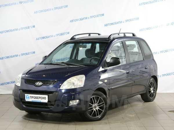 Hyundai Matrix, 2009 год, 299 000 руб.