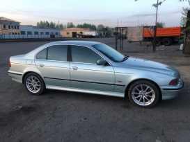 Кызыл BMW 5-Series 1999