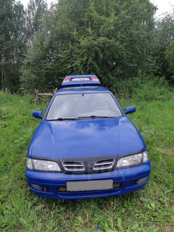Nissan Primera, 1998 год, 90 000 руб.