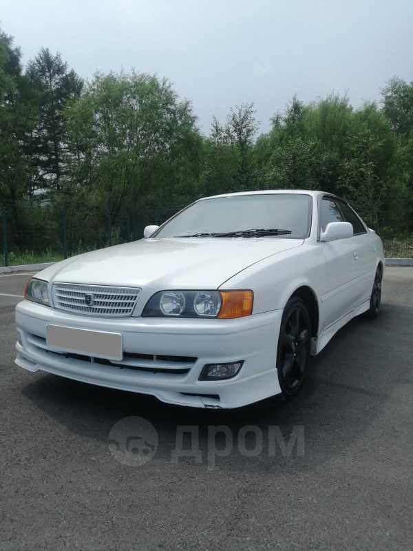 Toyota Chaser, 1999 год, 380 000 руб.
