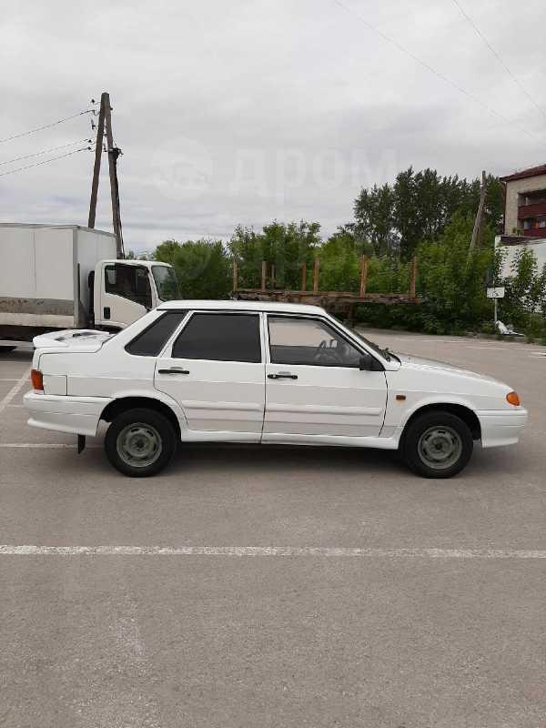 Лада 2115 Самара, 2011 год, 180 000 руб.