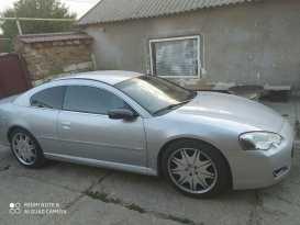 Симферополь Sebring 2003