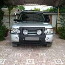 Евпатория Range Rover 2006