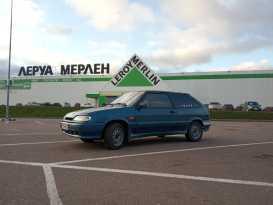 Смоленск 2113 Самара 2005